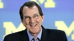 Lloyd Carr U-M Football Coach (1995-2007) - Lloyd-Carr