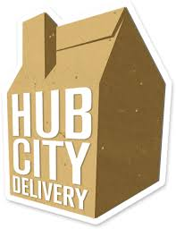 Hub City Delivery | Spartanburg