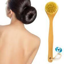 Long Handle <b>Shower Brush</b> for sale   eBay