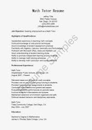 math tutor resume resume format pdf math tutor resume education resume samples math tutor resume s lewesmr math examples sample teacher professional