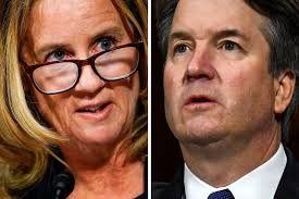 We are all Christine Ford. Or Brett Kavanaugh. - The Washington Post