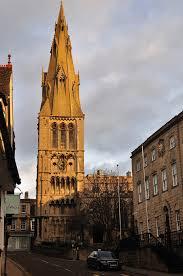 St Mary's Church, Stamford