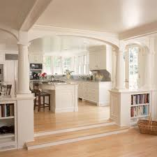 Best Wood Floors For Kitchen Best Hardwood Floor Cleaner Entry Traditional With Arched Doorway