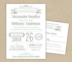 diy invitation template com diy wedding invitation templates plumegiant