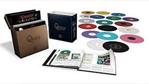 <b>Queen Studio Collection</b> [VINYL]: Amazon.co.uk: Music