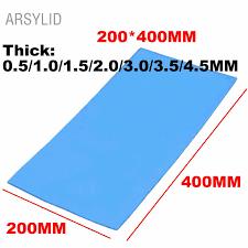 <b>High quality</b> 30*<b>30mm</b> Variety of thickness Thermal conductivity 3.6 ...
