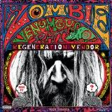 <b>ROB ZOMBIE</b>: <b>Venomous</b> Rat Generastion Vendor - LP - £18.00 ...