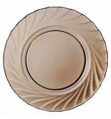 "<b>Тарелка десертная Luminarc</b> ""<b>Ocean</b> Eclipse"", диаметр 20 см ..."