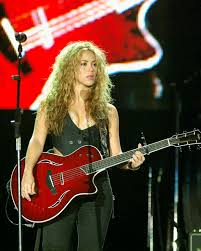 List of songs recorded by <b>Shakira</b> - Wikipedia
