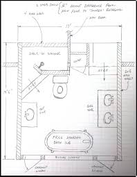 bathroom design layout gorgeous small layouts