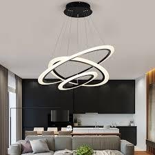 Minimalism Modern Led Pendant lights for diningroom bedroom ...