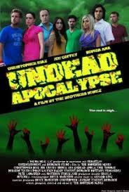 Undead Apocalypse (2012) peliculas hd online
