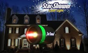 star shower laser light reviews ample shower lighting