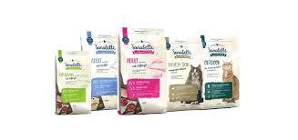 <b>SANABELLE корм для кошек</b>: отзывы, где купить, состав