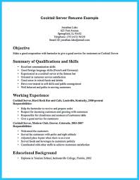 bartender resumes no experience cipanewsletter cv for bartender bartender resume templates bartender resume