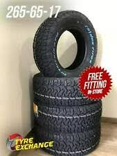 265/65/<b>R17</b> Car and Truck Tyres for sale | Shop with Afterpay | eBay