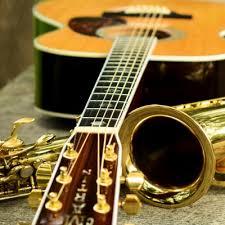 Музыкальная барахолка Тамбова