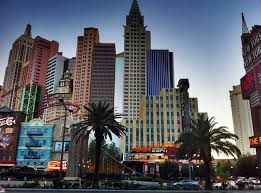 Сохранившаяся история <b>Лас Вегаса</b> - старинные отели с ...
