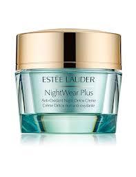 <b>NightWear Plus</b> Night Detox Creme 50ml