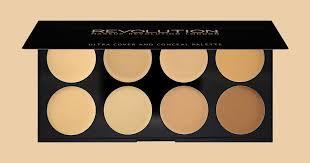 Палетка <b>консилеров</b> Ultra Cover &amp; Conceal Palette, <b>Makeup</b> ...