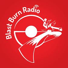 Blast Burn Radio   A Pokemon Nuzlocke Podcast
