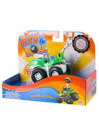 <b>Игрушка Rev&Roll машинка</b> - <b>Крэш</b> Rev and Roll 11621367 в ...