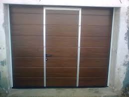 Znalezione obrazy dla zapytania brama garażowa segmentowa