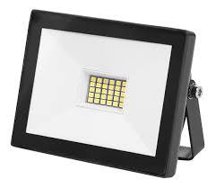 <b>Прожектор</b> светодиодный <b>SLIM ELF</b>, <b>SMD</b>, 20Вт, серый корпус ...