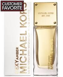 <b>Michael Kors Sexy Amber</b> Eau de Parfum Spray Reviews 2019