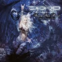 DORO: Strong And Proud - 30 Years Of Rock And Metal ... - Metal-Nose