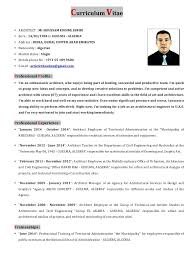 cv format it professional service resume cv format it professional uks number 1 professional cv writing services cv lizard cv architectpdf par