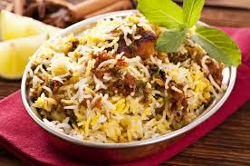 Hyderabad Chicken Biriyani Cooking Methods Today recipe By Tamil Chef