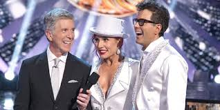 Tom Bergeron Hints Fan-Driven Changes Are Coming To Dancing ...