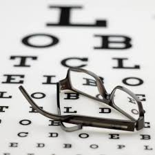study tips for learning styles visual learners realizing frame on eye chart