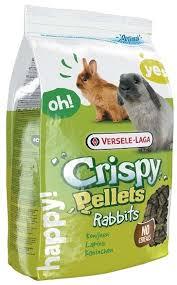 <b>Versele</b>-<b>Laga Crispy</b> Pellets Rabbits гранулированный <b>корм</b> для ...