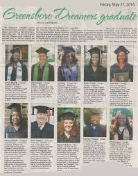 dreamer graduations lake oconee news page jpg dreamer graduation lake oconee news 2016