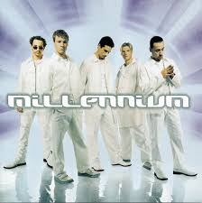 <b>Backstreet Boys</b> - <b>Millennium</b> (1999, CD) | Discogs