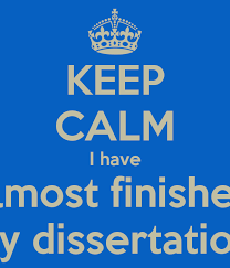 Dissertation and manova Boston COAnet org
