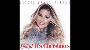 Jessie James Decker - Baby! It