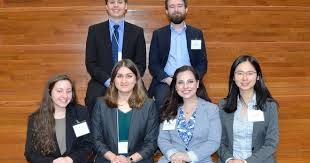 UK Students Participate in Global Health Case Competition | UKNow