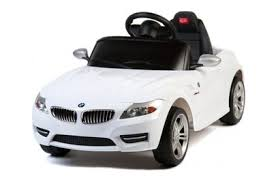 <b>Радиоуправляемый электромобиль Rastar</b> BMW Z4 White - 81800 ...