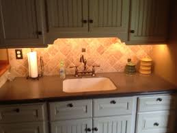 small farmhouse kitchen with simple sense and warm yellow cupboard lights cool under counter lights for cabinet lighting modern kitchen