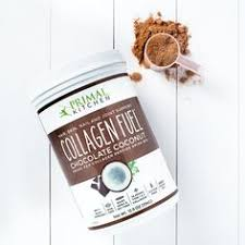 <b>COLLAGEN FUEL</b>® Drink Mix - Chocolate | Primal kitchen, Collagen ...