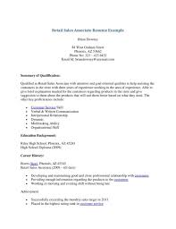 Resume Templates   Objective For Resume Retail Sales Associate         Retail Sales Associate Resume Objective Retail Sales Associate Resume Objective Example Page