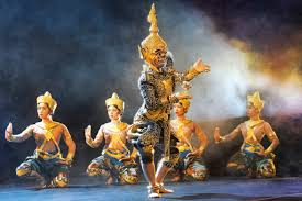 Royal Cambodian <b>Ballet</b> - Royal Bridges — Google Arts & Culture