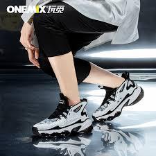 Buy <b>ONEMIX</b> Sports Sneakers Online | lazada.com.ph