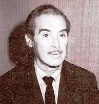 Francisco Moya Ojeda.jpg. Nacido en Benamejí el 2 de febrero de 1919. Cursó estudios primarios y a temprana edad se ... - Francisco_Moya_Ojeda