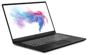 <b>Ноутбук MSI Modern 15</b> A10RB — Ноутбуки — купить по ...