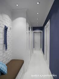 Дизайн интерьера <b>прихожей</b> и коридоров. <b>Коридор</b>; Холл ...