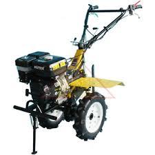 Мотоблок MK-9500 (MK-6700) <b>сельскохозяйственная машина Huter</b>